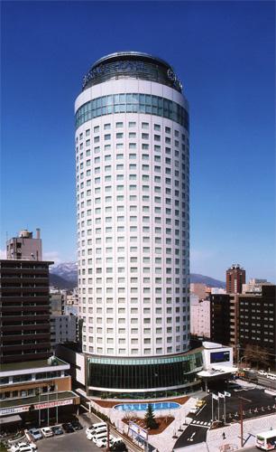 札幌プリンスホテルタワー   実績紹介   大成建設株式会社